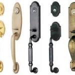 Locksmith Reno decorative locks
