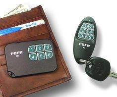 Locksmith Reno FOFA key finder