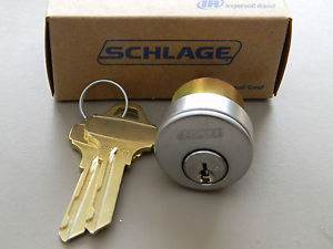 Locksmith Reno Schlage Everest