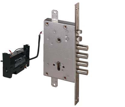 Locksmith Reno electronic Mortise lock