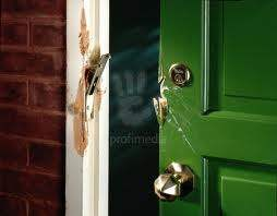 Locksmith Reno forced entry