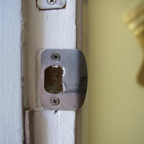 Front Door Hardware Locksmith Reno