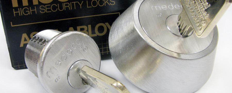 Locksmith Reno Medeco high security locks