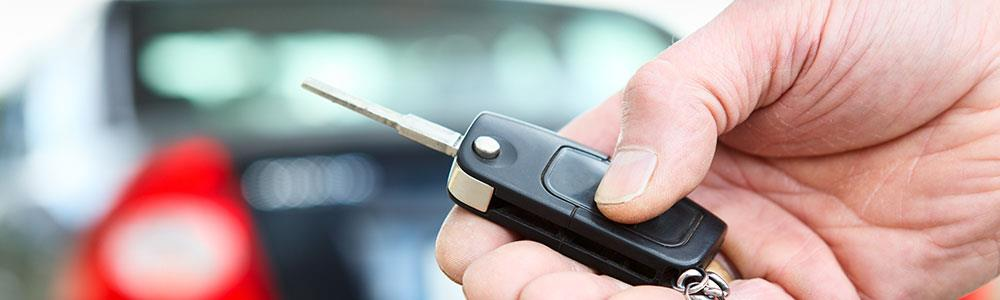 Replacement Car Key Reno Locksmith