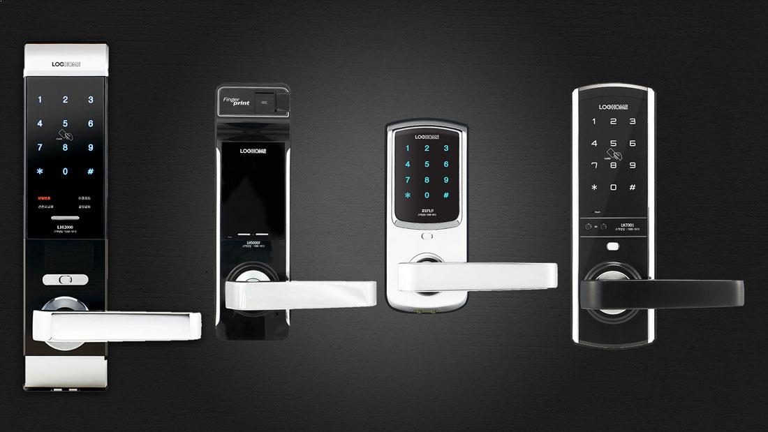 Reno locksmith electronic commercial door locks