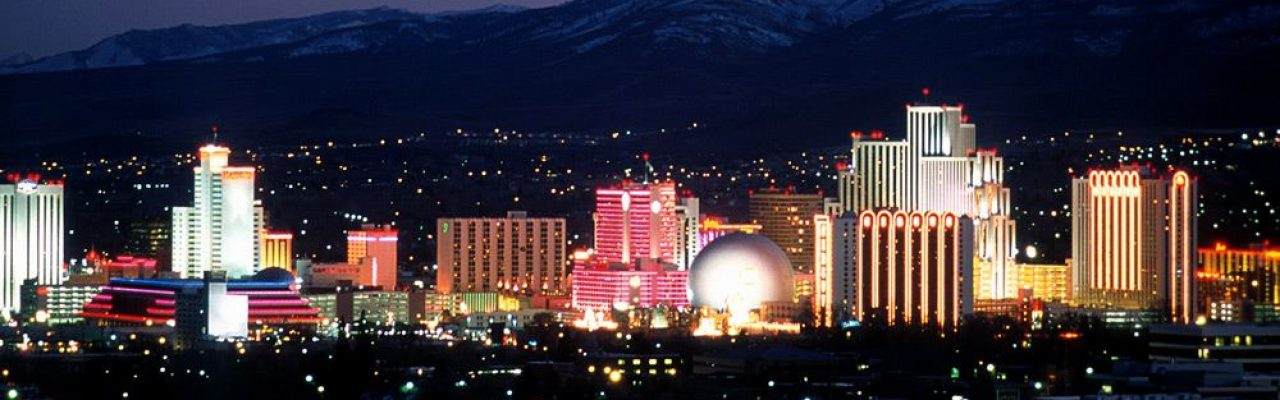 Locksmith Downtown Reno NV